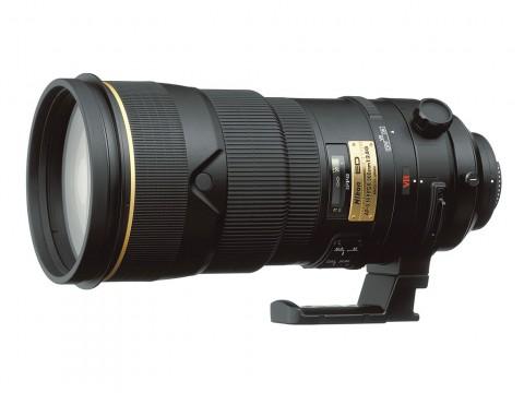 Nikon 300mm f/2.8 AF-S VR