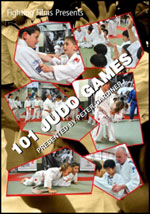 101 Judo Games for Kids