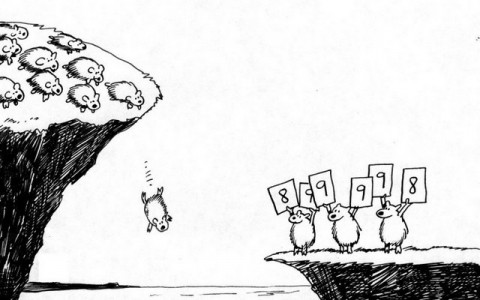 Lemmings Jump