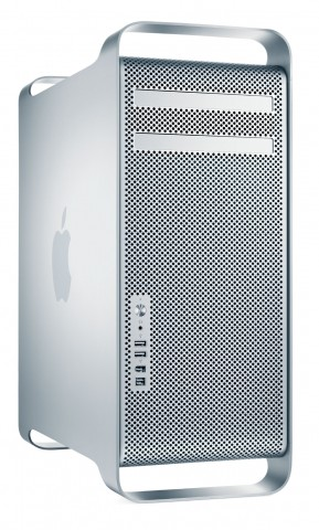 Mac Pro ©Apple Inc.