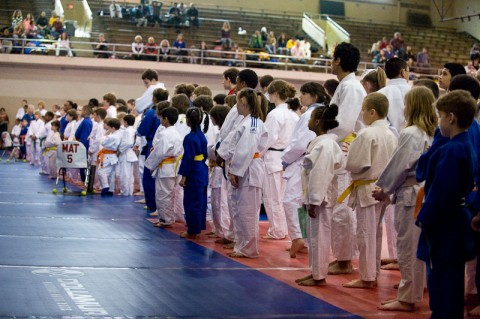 Liberty Bell Judo Classic 2009