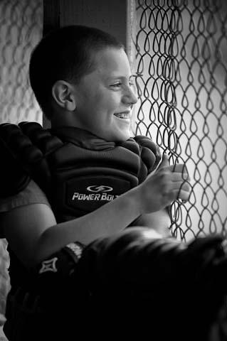 Players Portrait (Boys Majors)